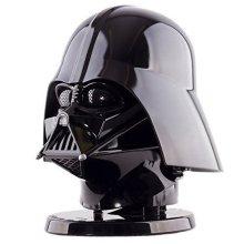 Star Wars Darth Vader Bluetooth Speaker Black - Officially Licensed