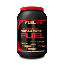 Breakfast Fuel. The All In One Breakfast Fuel Meal. Mocha Choc