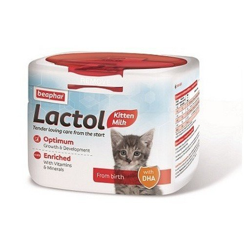 Beaphar Lactol Kitten Milk Powder