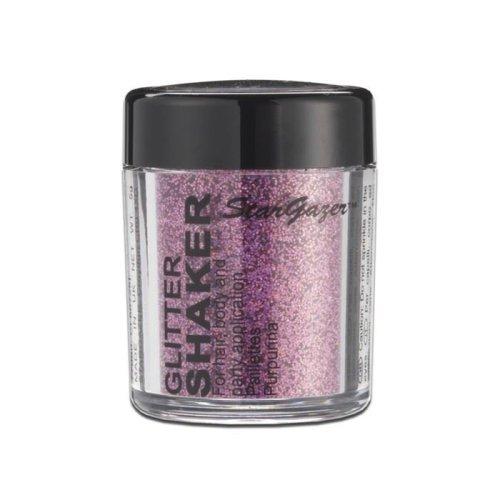 Stargazer Holo Glitter Shaker Lazer purple