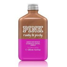 "Victoria's Secret PINK Luminous Body Bronzer ""Ready to Party"" 8.4 fl. oz /125 ml"