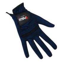 Soft Breathable Golf Gloves Golf Accessories Golf Gifts for Women(Dark Blue) #21