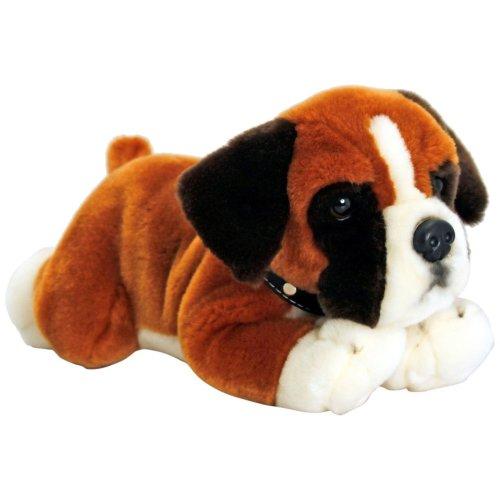 Keel Bumper Boxer Dog Soft Toy 30cm