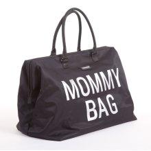 CHILDWHEELS Nursery Bag Mommy Big Black CWMBBBL