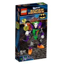LEGO Super Heroes 4527: The Joker