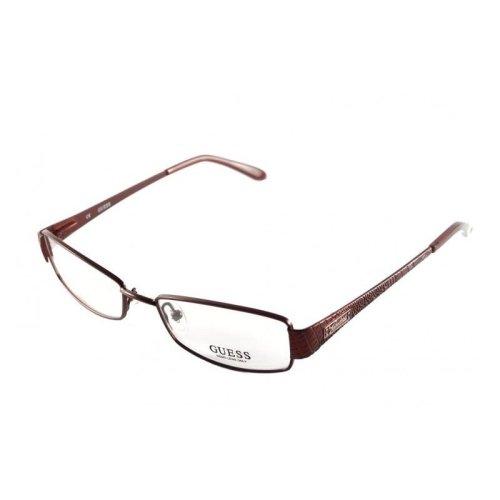 Guess  Glasses 2200 Burgundy OM/C