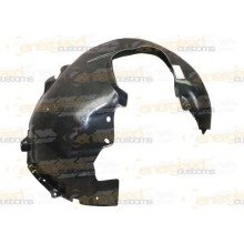 Ford C-max 2004-2010 Front Wing Arch Liner Splashguard Right O/s