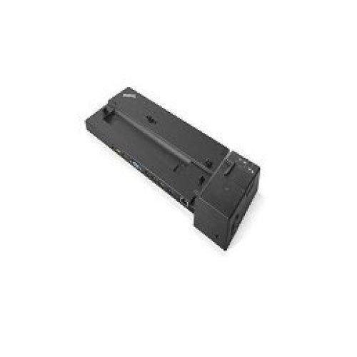 Lenovo 40AG0090EU Black notebook dock/port replicator
