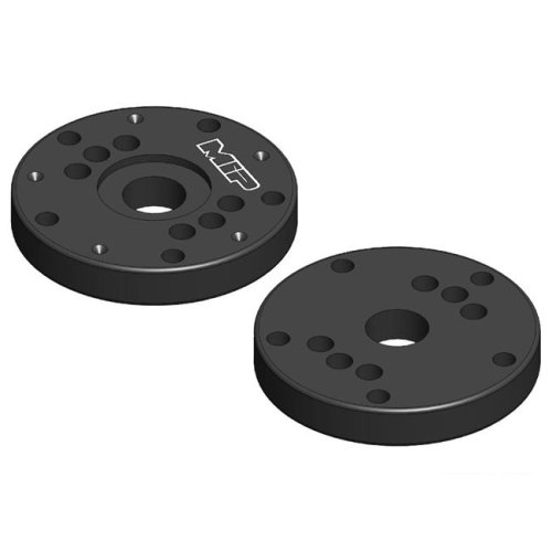 Moores Ideal Products MIP19011 16 mm Bypass1 5-Hole Pistons - Pack of 2
