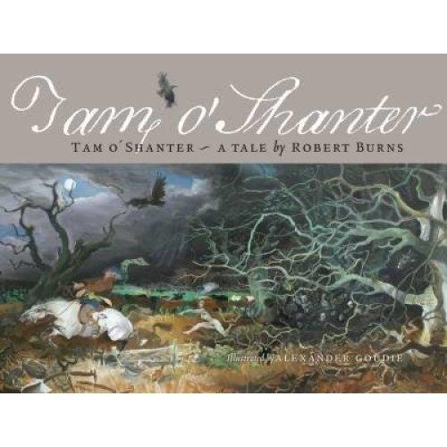 Tam O Shanter