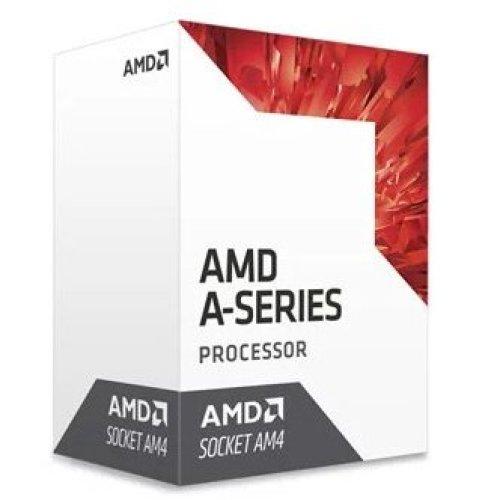 AMD A series A10-9700E 3GHz 2MB L2 Box processor
