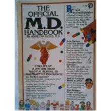 Ricks Ann EVA : Official M.D. Handbook (Plume)