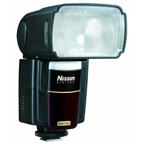 Nissin MG8000 Flash Gun for Canon