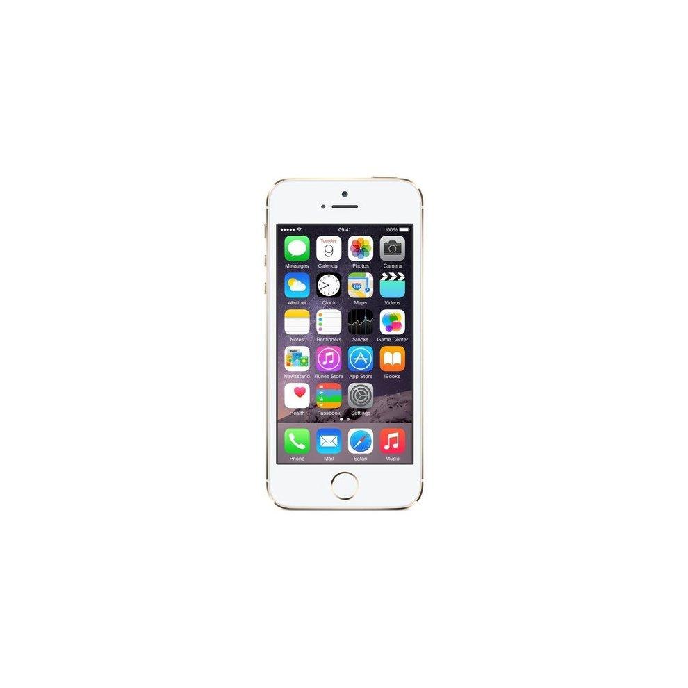 Virgin, 16GB Apple iPhone 5s - Gold