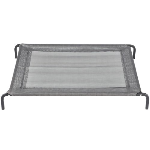 (Large) Bunty Waterproof Elevated Dog Bed | Raised Pet Bed