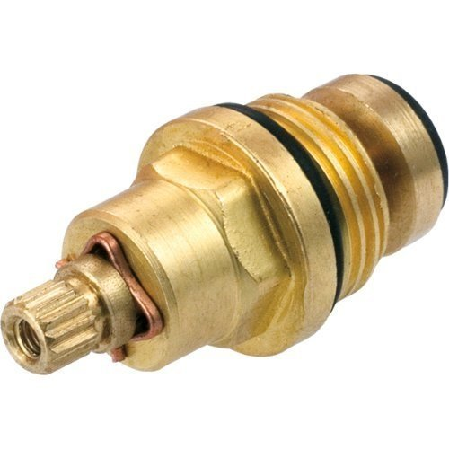 "1/2"" Universal Standard Tap Replacement Valve - Female"