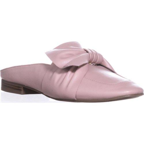 Indigo Rd. Maggie Pointed Toe Slip On Flats, Light Pink, 7 UK