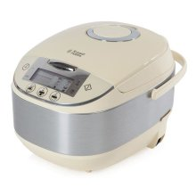 Russell Hobbs LED display Creation Multi-Cooker - Easy to clean (Model 21851)