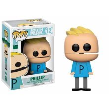 Phillip (South Park) Funko Pop! Vinyl Figure