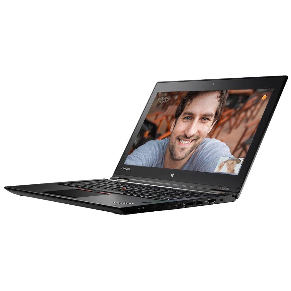 Lenovo ThinkPad Yoga 260 2 5GHz i7-6500U 12 5