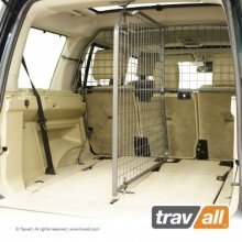 Travall Dog Guard & Divider - Bmw 5 Series Touring [no Sunroof] (2011-)
