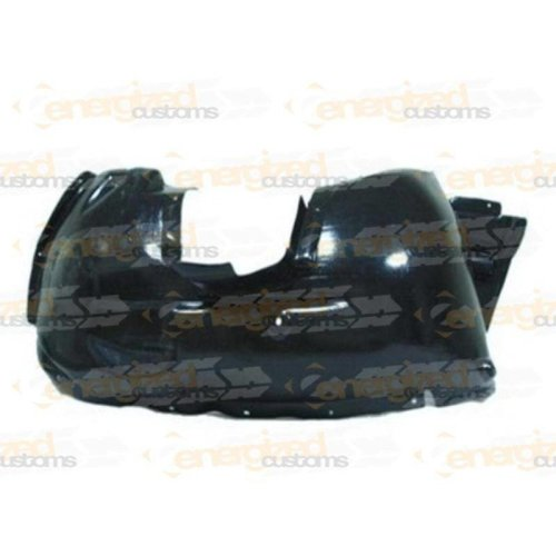 Bmw X5 2000-2006 Front Wing Arch Liner Splashguard Right O/s