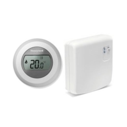 Honeywell Y87RF2024 Single Zone Wireless Thermostat