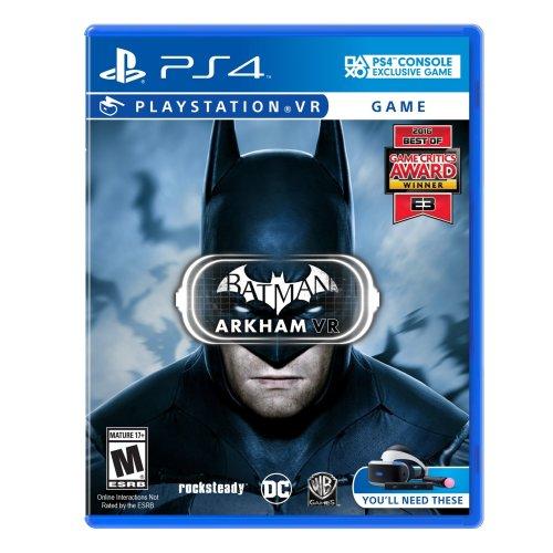 R Batman: Arkham
