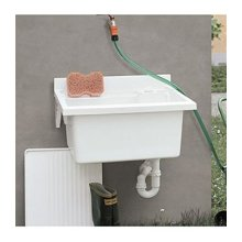 geromin Arredamenti v45mb Floor Unit for Washbasin Bath Wall, 45 x 50 x 28 cm