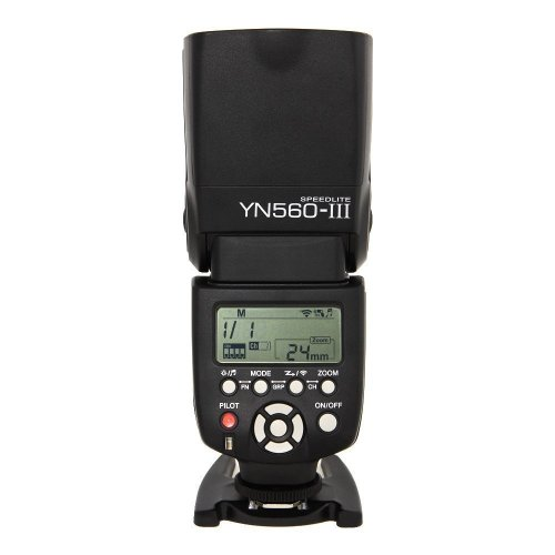 Yongnuo YN 560 OS02037 Mark III System Flash with Built-In Trigger