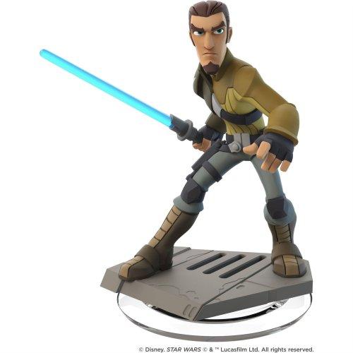 Disney Infinity Star Wars Kanan Jarrus Figure Xbox PS3 PS4 WII