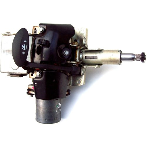 Fiat Punto EPS Electric Power Steering Adjustable Column + ECU 26099238 26087468