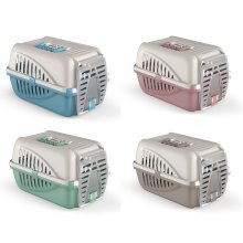 Premium Pet Carrier Cat Kitten Dog Portable Travel