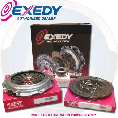 For Nissan Pulsar Sunny GTI-R 2.0 Exedy Organic Stage 1 Sports Clutch Kit