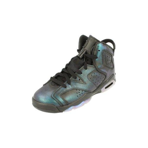 Nike Air Jordan 6 Retro As BG Hi Top Basketball Trainers 907960 Sneakers Shoes