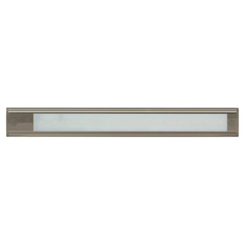 LED Autolamps Interior Light Grey 31 cm 40310G-12