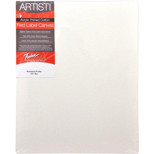 "Tara Fredrix Stretched Canvas-14""X18"""