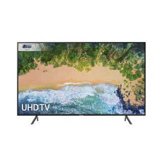 Samsung UE55NU7100K 55  4K Ultra HD Smart TV Wi-Fi Black LED TV