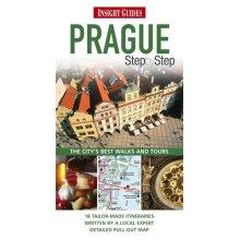 Insight Guides: Prague Step by Step (Insight Step by Step)