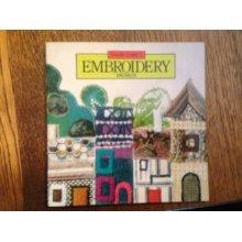 Embroidery Design (Needlecraft)