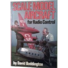 Scale Model Aircraft for Radio Control