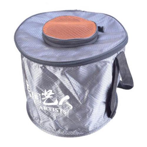 Portable Travel Wash Folding Bucket Multifunctional Collapsible Bucket-07