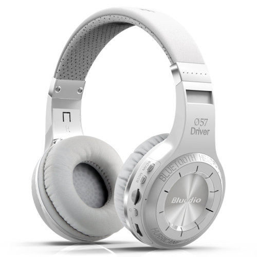 Bluetooth V4.1 HiFi Wireless Stereo Headphone