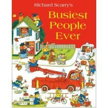 Busiest People Ever