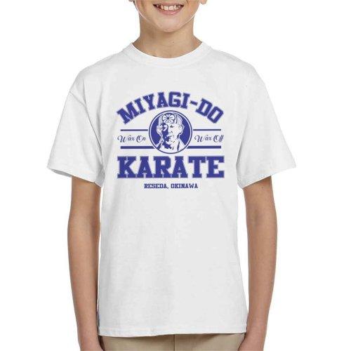 Miyagi Do Karate Kid Kid's T-Shirt
