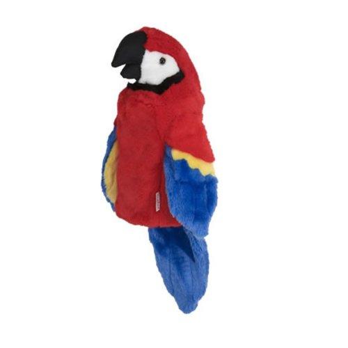 Daphnes Parrot Golf Driver Headcover