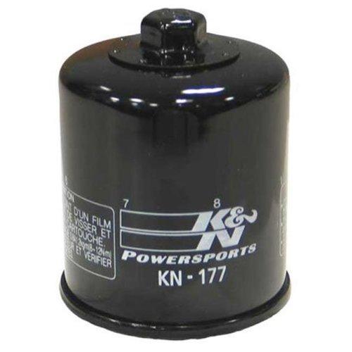 K & N Engineering KN-177 Buell Firebolt XB12R Powersports Oil Filter