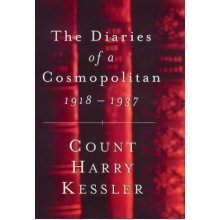 The Diaries Of A Cosmopolitan 1918-1937 (Weidenfeld & Nicolson 50 years)