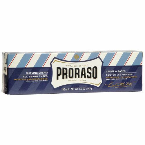 Proraso Shaving Cream Tube Protective 150ml