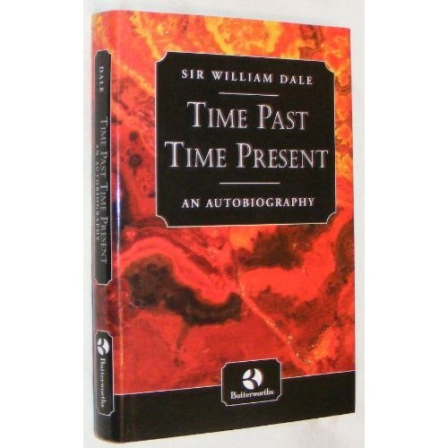 Time Past Time Present